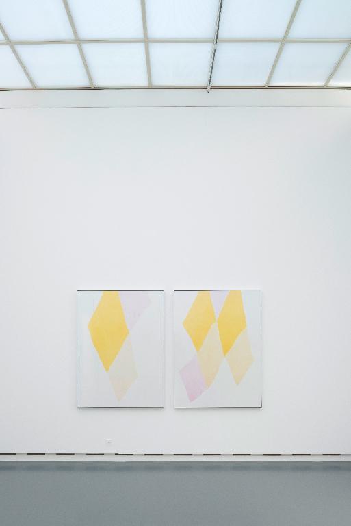 <i>Harlequin (1)</i>, 2014, c-print, Ed. of 5 + 2AP, 150 x 112 cm