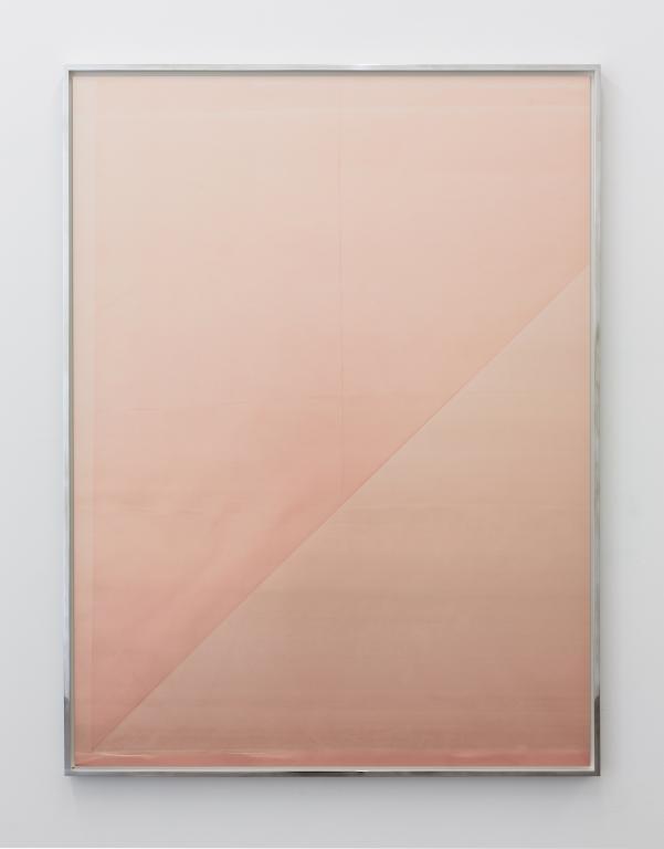 <i>Veil (nude)</i>, 2017, archival inkjet print, Ed. 1/5 + 2 AP, 147 x 110 cm