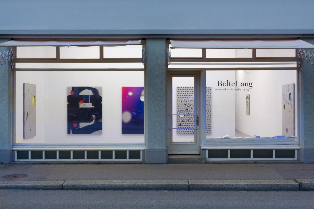 Installation view <i> Cristian Andersen & Loredana Sperini</i>, 2018