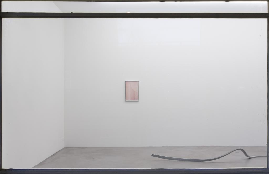 Installation view <i>Yesterday\'s Echoes</i>