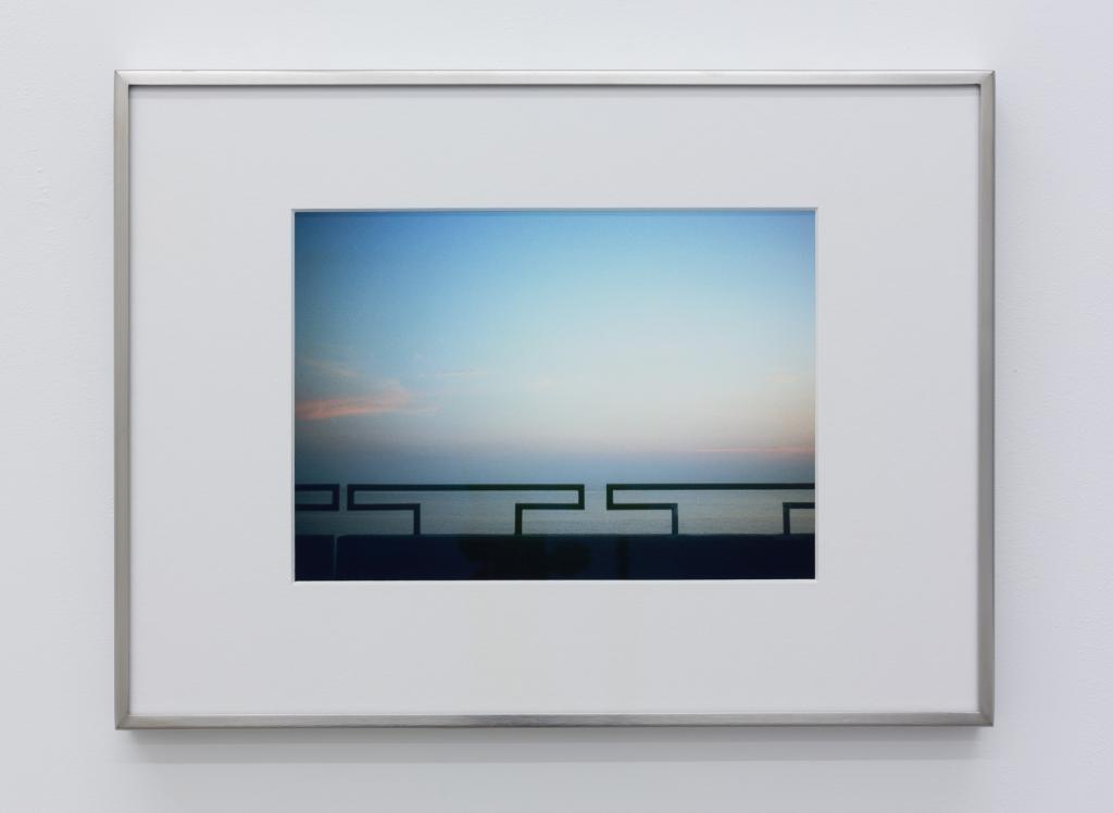 Talisa Lallai, <i>Lungomare (Daydreams)</i>, 2017, inkjet print, ed. of 5 + 2 AP, 30 x 40 cm